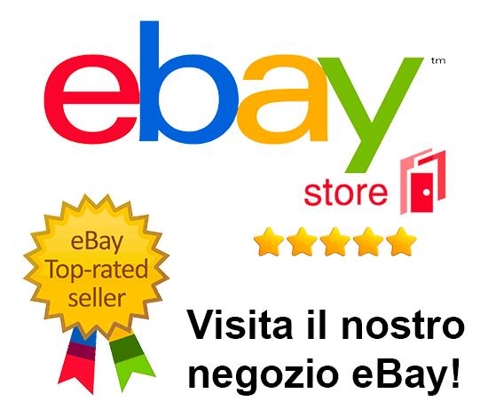 Negozio eBay - azfmarmi